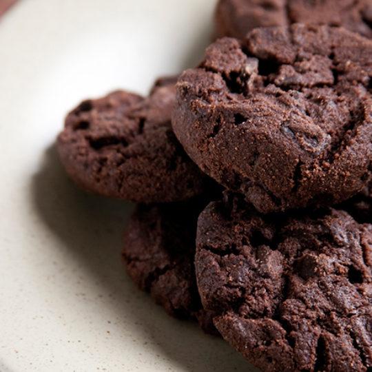 Crazy Good Cookies